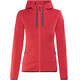 Icepeak Theresa Midlayer Jacket Women cranberry